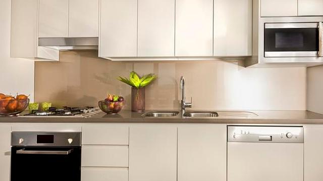 厨房装修收纳设计 这些方法应该对你有些帮助