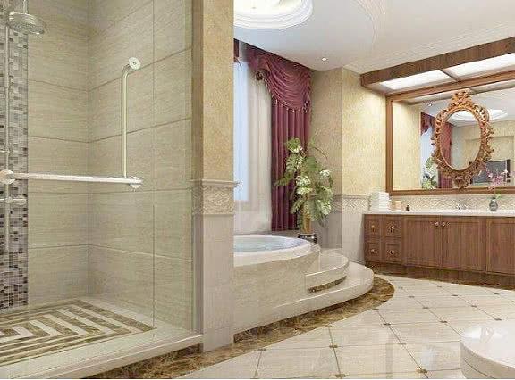 有钱人都不喜欢的双卫生间户型谁买谁后悔