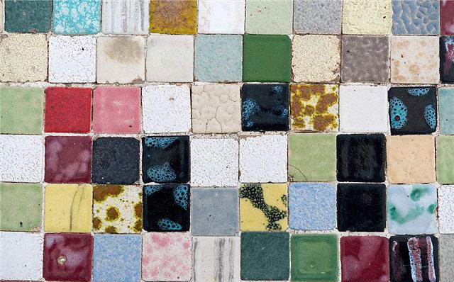 马赛克瓷砖铺贴工艺注意事项