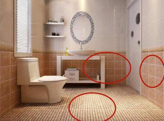 卫生间怎么装修实用 23条卫生间装修细节请牢记