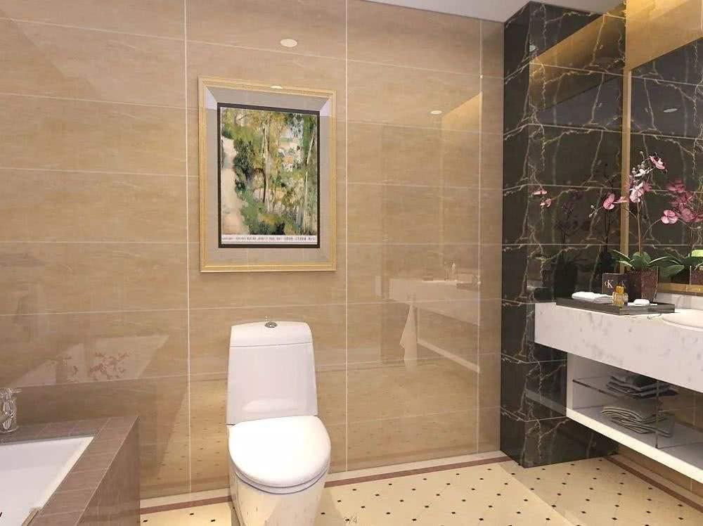 卫生间选址风水 哪些地方不能建卫生间