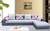 客厅沙发如何选择 布艺沙发好看缺点多