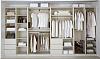 衣柜收纳技巧 18个增加衣柜收纳的方法