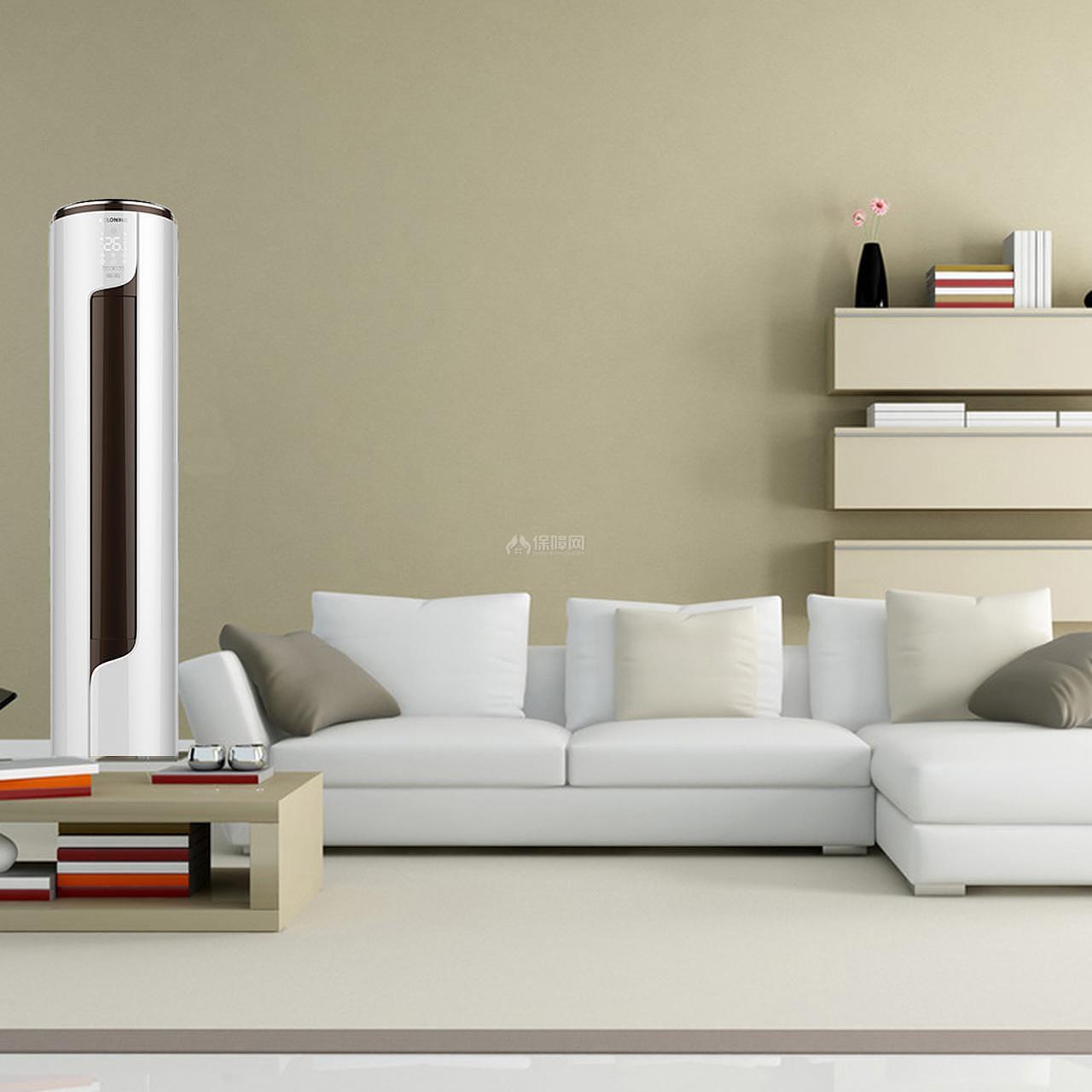 柜机空调在客厅的摆放位置风水