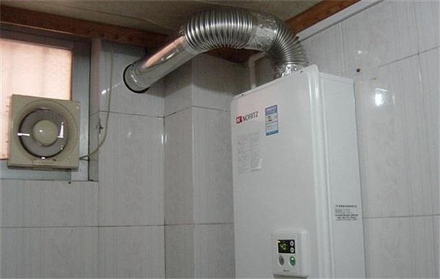 燃气热水器怎么安装 只需这五大步骤