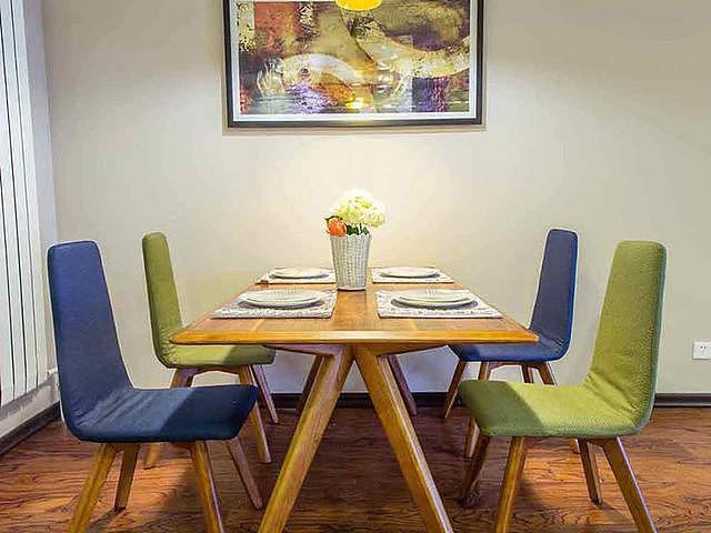 家居小餐厅如何装修设计 这5种案例有你喜欢的吗