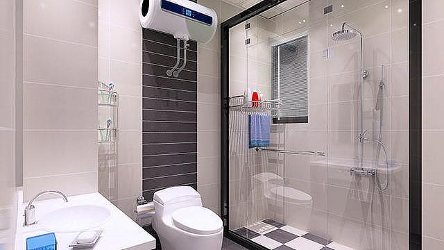 卫生间瓷砖铺贴装修案例 这些瓷砖装修案例你更喜欢哪一种