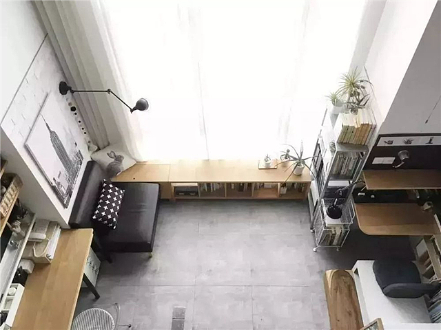 你家其实不需要客厅 抛弃华而不实的装饰吧