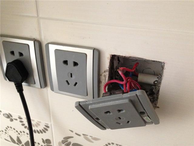 单控电灯与双控电灯开关接线法及注意事项