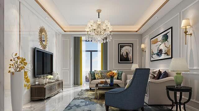 客厅装修怎么设计 这几大要素别忽略了