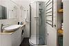 5平变10平 小户型卫生间装修的三个建议