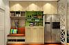 房屋玄关鞋柜装修设计案例 这鞋柜效果图有适合你家的吗