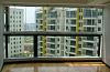 阳台还在装传统玻璃窗吗 现在的人早就装这种了