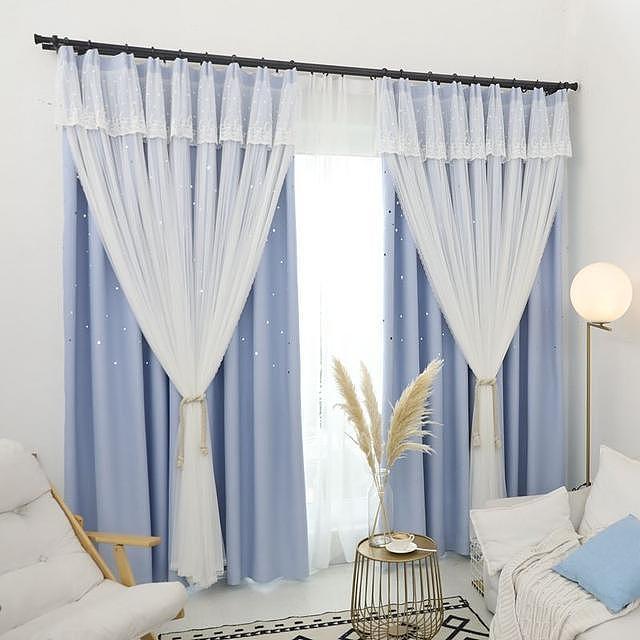 你家窗户还在挂窗帘吗?他们都开始用这种装饰窗户了