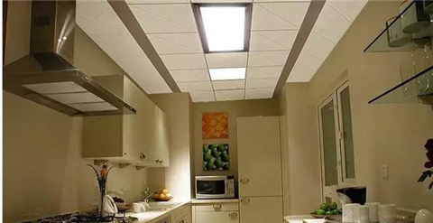 厨房装几个灯合适 厨房灯光布置技巧