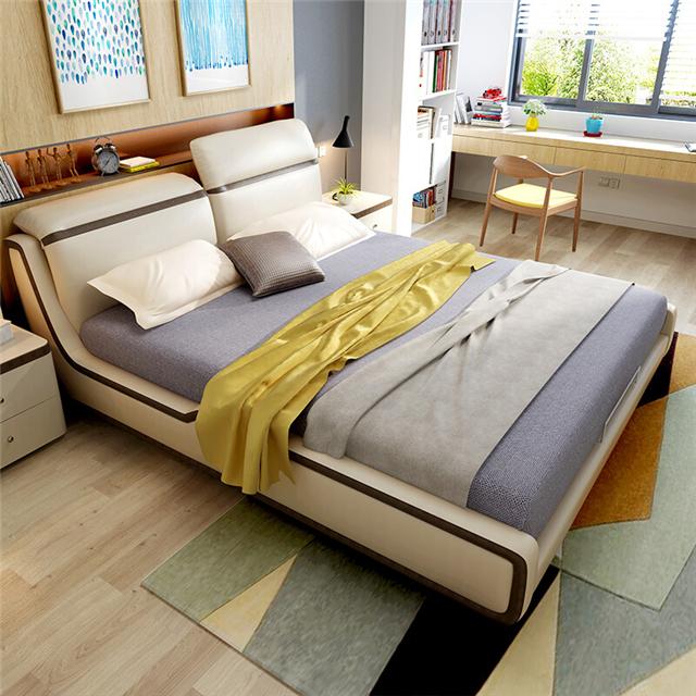 不知道买什么样的床好 看这8款有适合你的没?