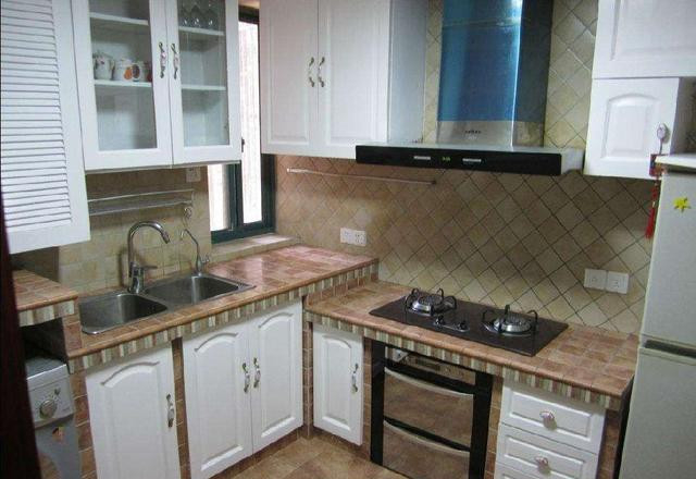 厨房橱柜怎么做(橱柜材料、布局、设计注意事项大总结)