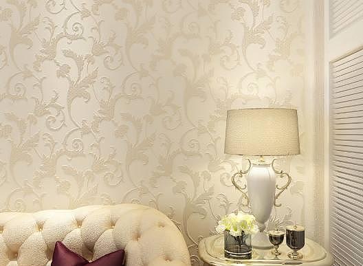 你还在用墙纸做装饰吗? 聪明的人早就用无缝壁布了