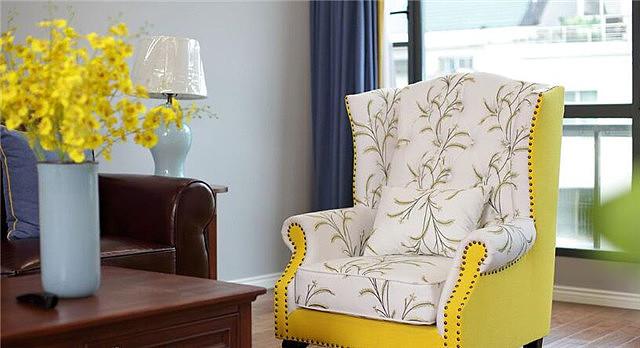 窗帘和沙发怎么搭配 4个方法效果惊艳