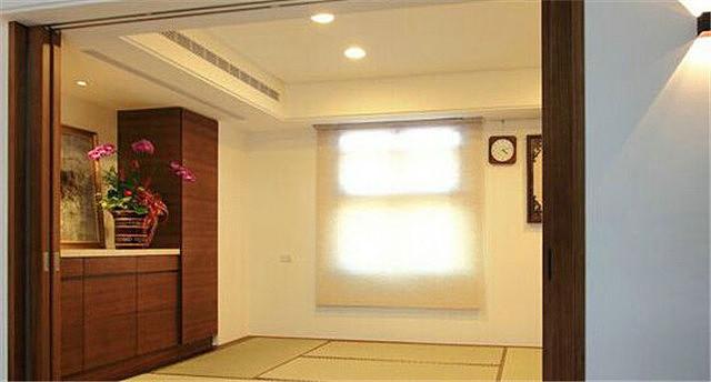 如何打造标准日式风格卧室