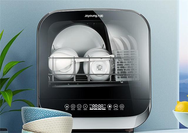 九阳洗碗机x5怎么用 九阳洗碗机x5介绍