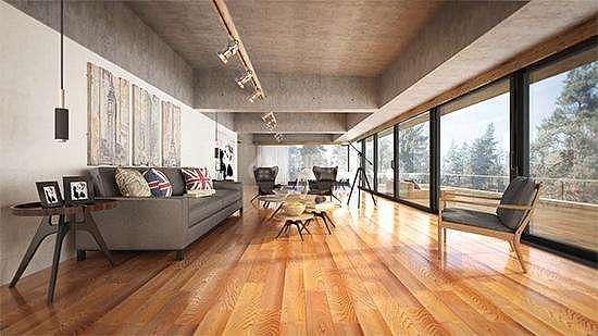 房屋改造可以在瓷砖上面铺木板吗?一起来了解一下吧!