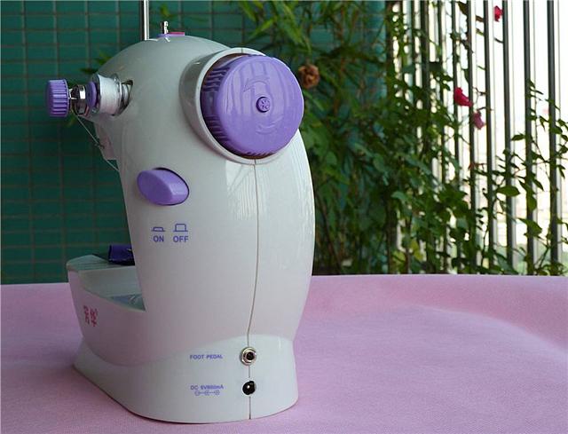 微型缝纫机价格一般多少 微型缝纫机好用吗