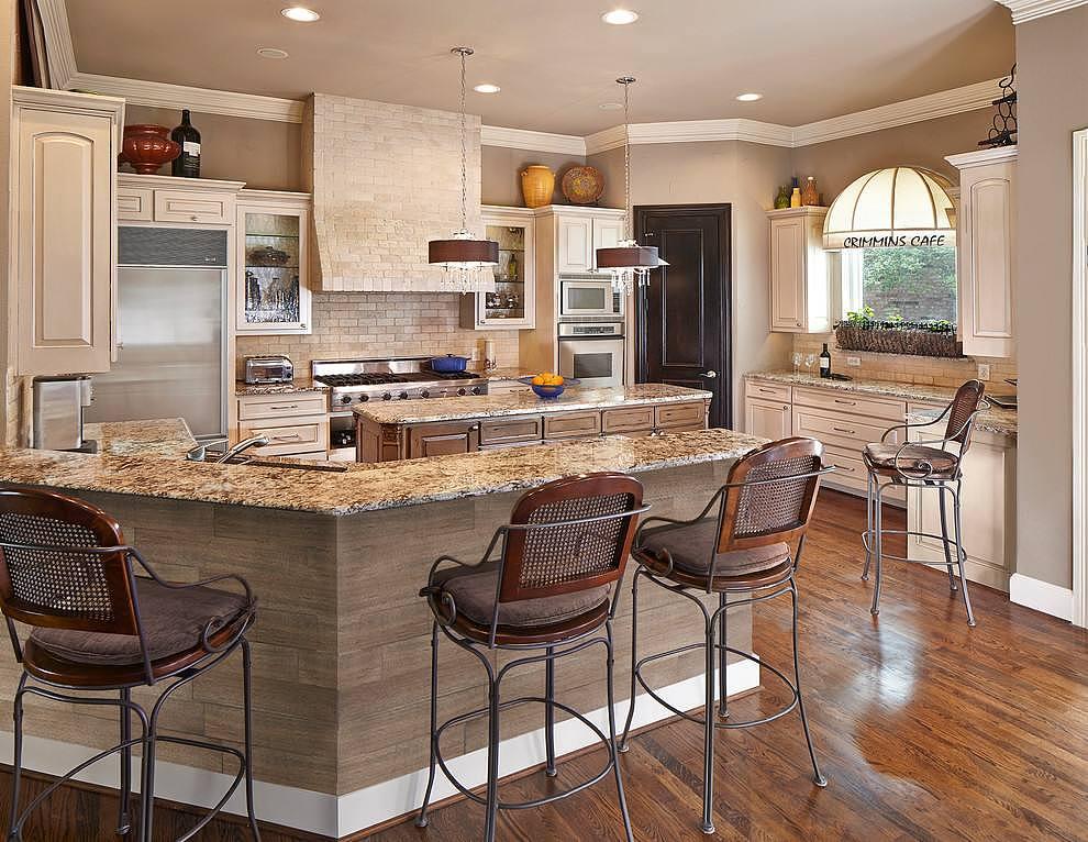 适合厨房的装饰画有哪些 厨房的装饰画风水