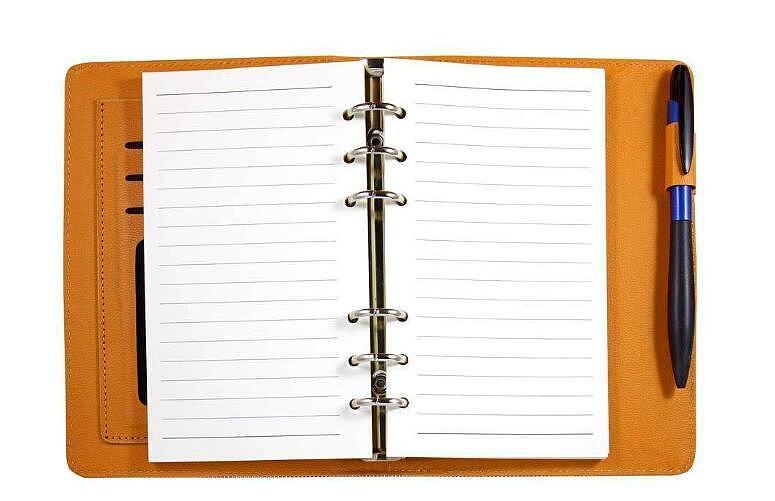 活页笔记本品牌推荐?活页笔记本价格