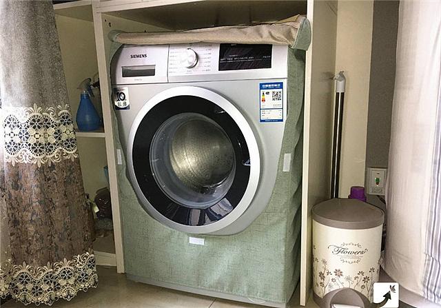 全自动洗衣机不存水是什么原因 洗衣机不存水维修方法