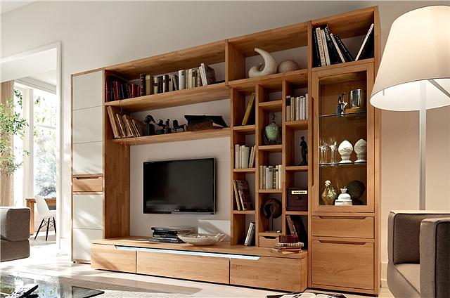 电视柜怎么组装 电视柜组装方法介绍