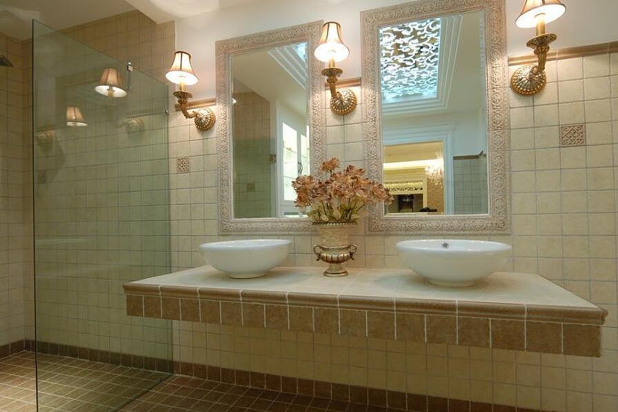 卫生间洗漱台安装尺寸多少 卫生间洗漱台安装注意有哪些