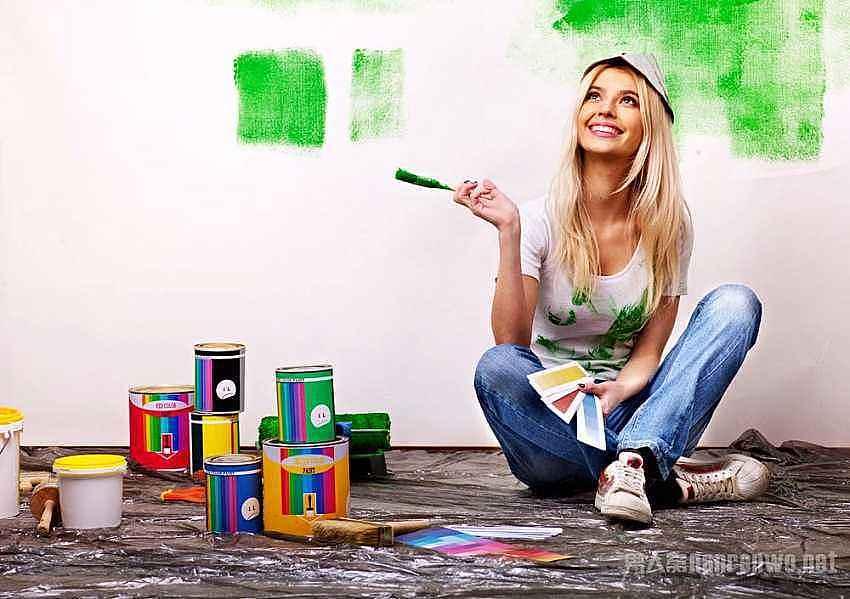 生活小常识:房间油漆味怎么去除 八个技巧告别难闻油漆味