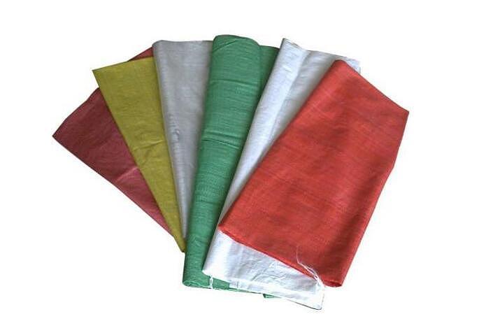 塑料编织袋用什么印刷?塑料编织袋价格