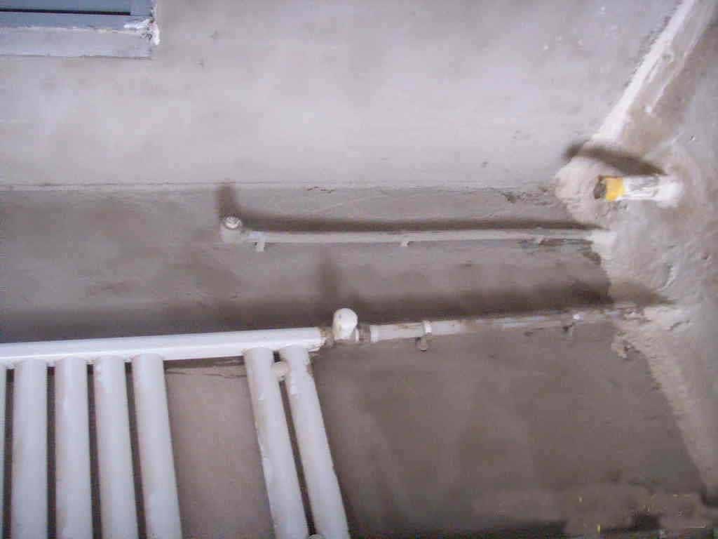 如何检查水管是否漏水