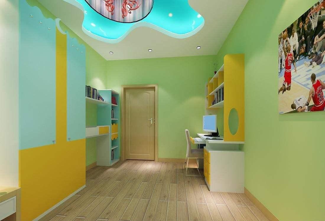 墙面油漆怎么刷 墙面油漆施工流程