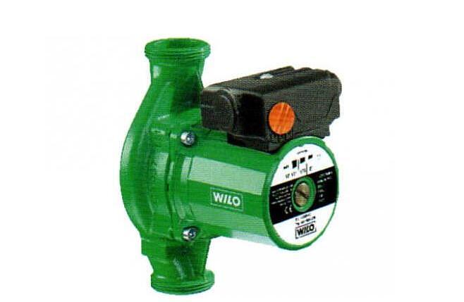 地暖循环泵价格及品牌