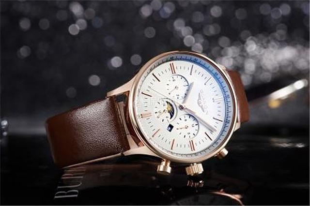 冠琴手表一般多少钱_瑞士冠琴手表怎么样