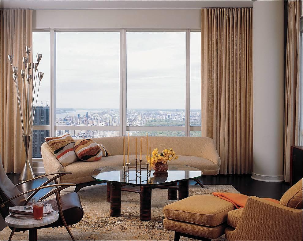 飘窗和落地窗的区别有哪些 飘窗和落地窗哪个好