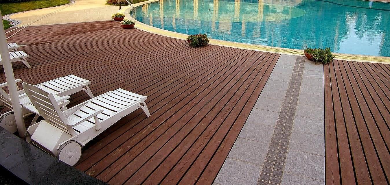防腐木地板种类有哪些 防腐木地板规格尺寸是多少