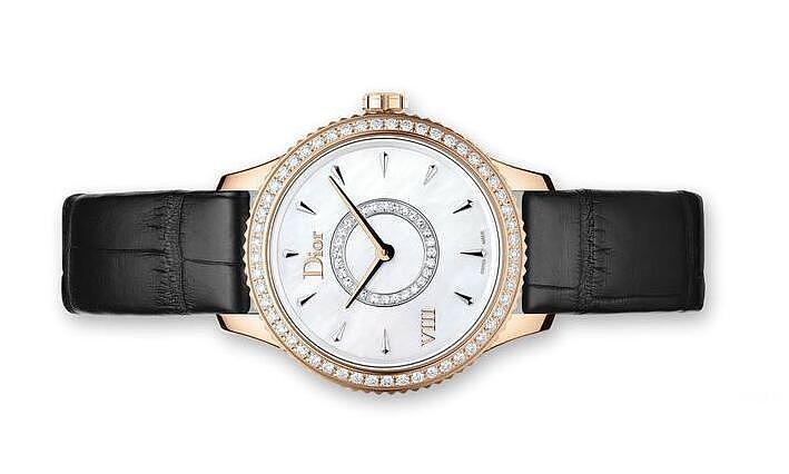 dior手表怎么样?dior手表价格