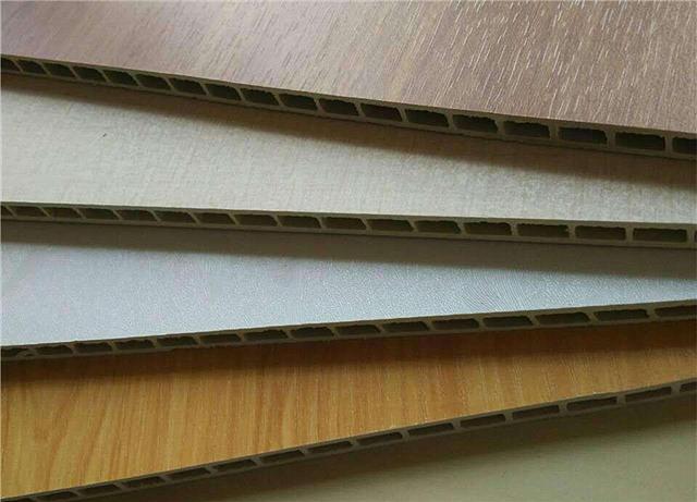 竹木纤维集成墙面有啥优势 缺点又有哪些