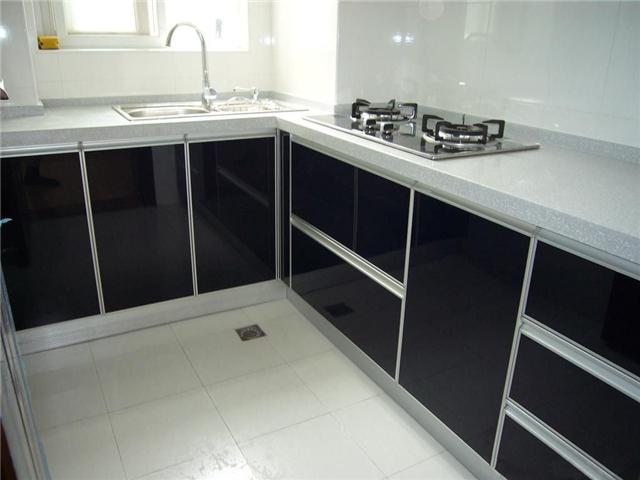 晶钢板_晶钢板橱柜有哪些优缺点_晶钢板橱柜怎么样 - 装修保障网