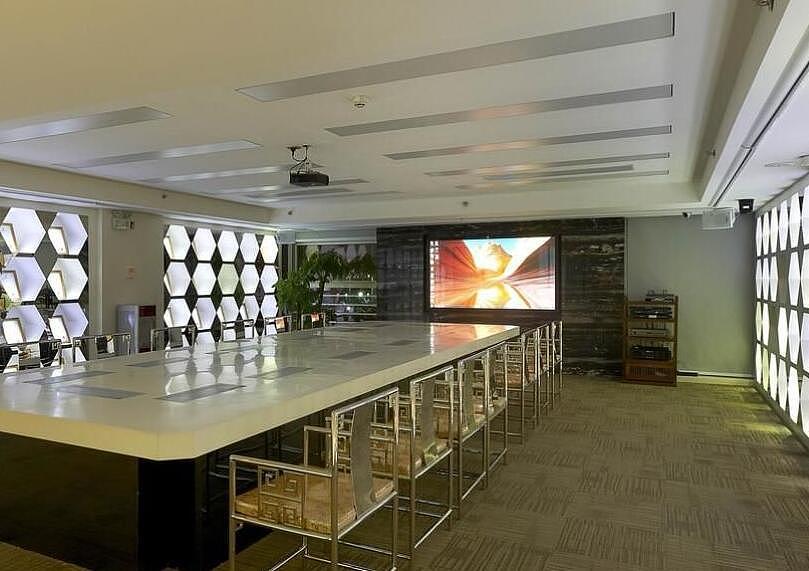员工的创造性哪里来 离不开创造性的办公室装修设计