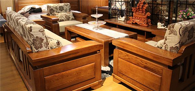 榆木沙发五件套价格多少 榆木沙发的优缺点总结