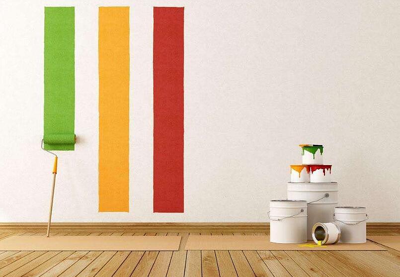 自己如何刷油漆 刷油流程以及注意事项