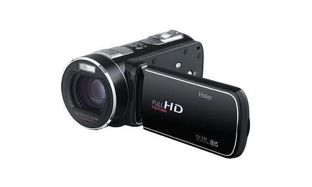数码摄像机排行榜 数码摄像机选购推荐
