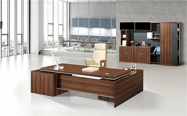 班台是什么 办公桌与班台有什么区别