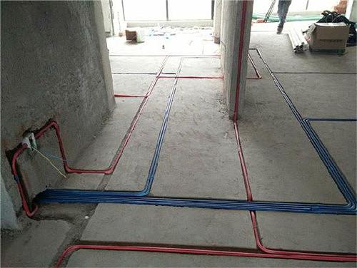 家装水电报价表 水电装修要注意什么