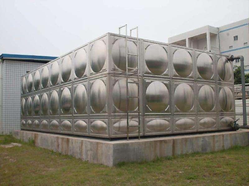 【图】消防水箱价格 消防水箱规范